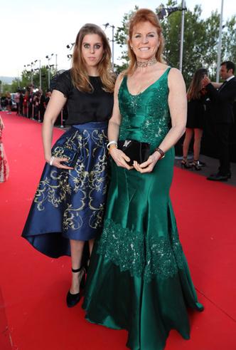 Фото №6 - Королевы Канн: монаршие особы на красной дорожке кинофестиваля