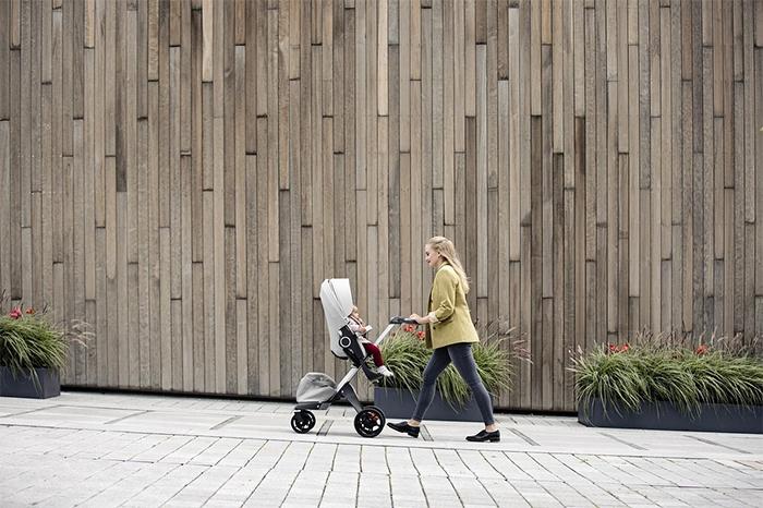 Фото №2 - Готовимся к прогулке с малышом: несколько советов от Stokke®