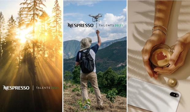 Фото №2 - Nespresso Talents: международный конкурс короткометражных фильмов