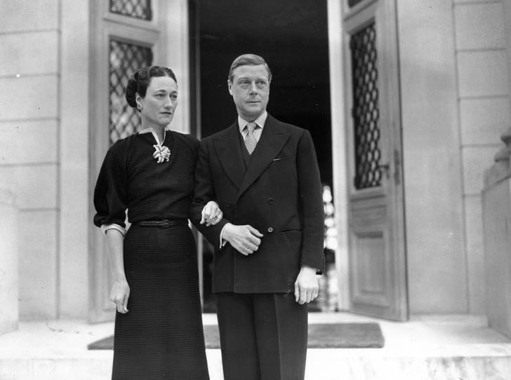 Фото №6 - Уоллис и Меган: в чем похожи (и чем отличаются) две американки из дома Виндзоров
