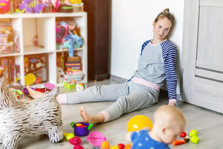 мама в декрете, уставшая мама, декрет это работа, устаю в декрете, мужской взгляд, как относятся мужчины к женщинам в декрете