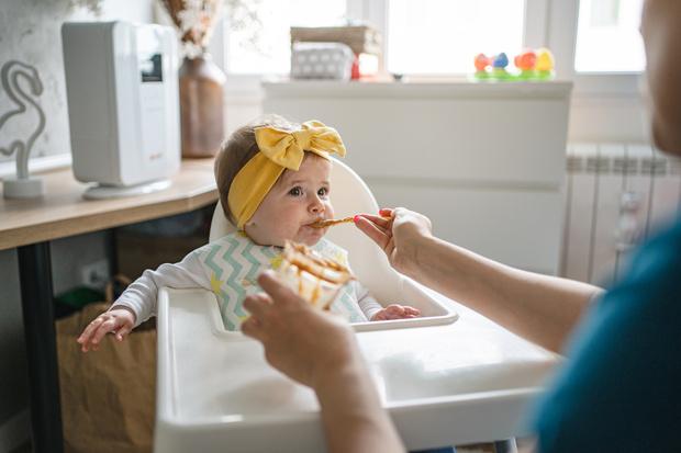 Фото №5 - В семье без бутерброда: как родители-веганы доводят детей до истощения и болезней
