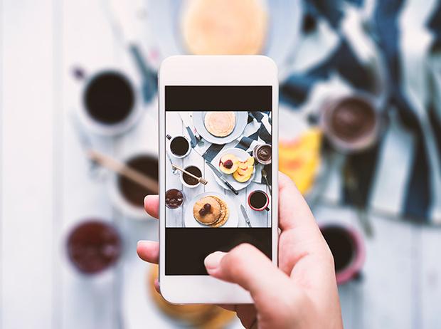 Фото №3 - Какой была бы жизнь без смартфона