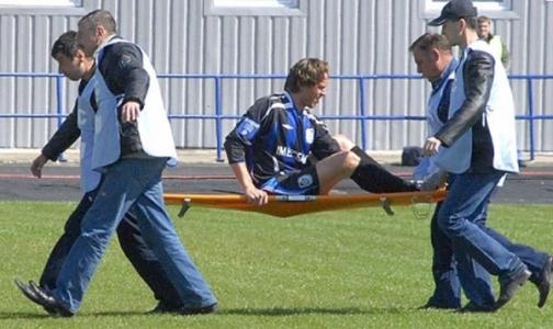 Фото №1 - Минздрав утвердил медпомощь при проведении спортивных мероприятий