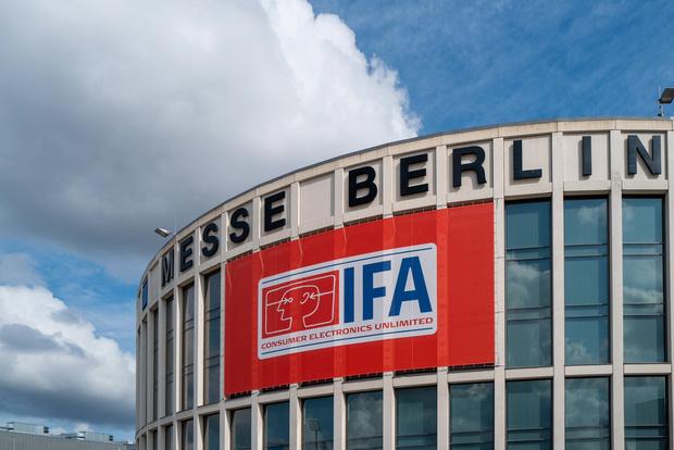 Фото №1 - Берлинская выставка IFA 2020 проходит в новом формате