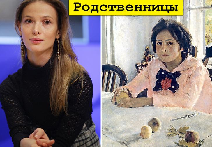 Фото №1 - Совершенно секретно! 21 факт, который вы не знали о российских звездах