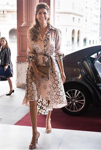 Фото №5 - У кого есть шанс затмить всех Первых леди (и даже одну королеву) на саммите G20