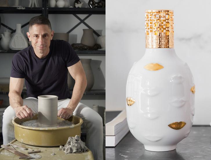 Фото №1 - Новые домашние ароматы Джонатана Адлера для Maison Berger Paris