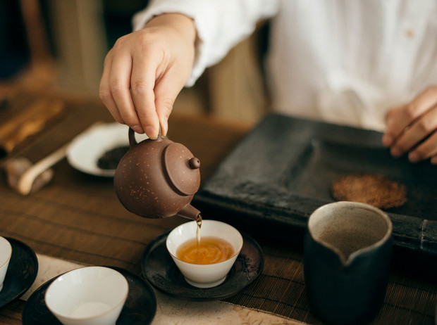 Фото №1 - Как полезный чай становится вредным для здоровья