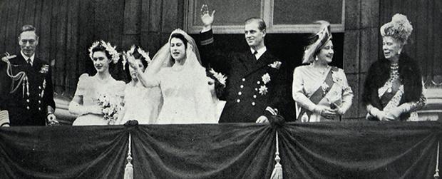 Фото №28 - Молодой принц Филипп: редкие и забытые фото супруга Елизаветы II