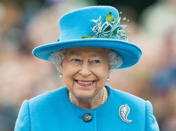 Фото №1 - Код монарха: каким секретным именем называют Королеву