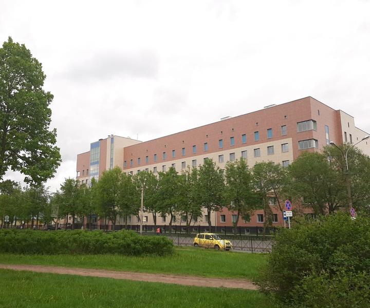 больница №33