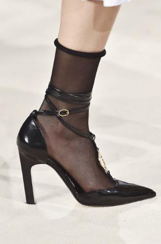 Фото №29 - Самая модная обувь сезона осень-зима 16/17, часть 1
