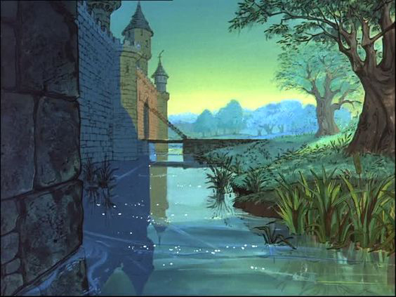 Фото №3 - 7 захватывающих путешествий по мотивам мультфильмов Disney