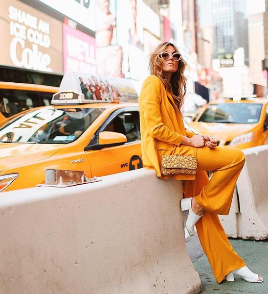 Фото №5 - 6 правил создания стильного fashion-блога в Instagram