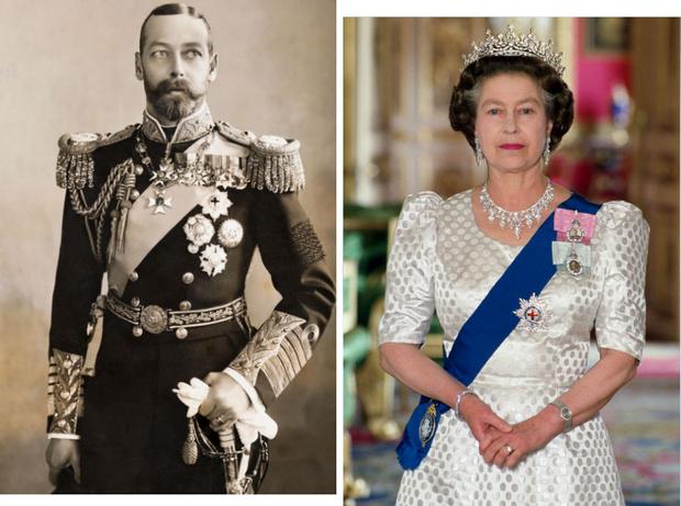 Фото №1 - До Виндзоров: какая фамилия была у королевской семьи раньше, и почему от нее пришлось отказаться