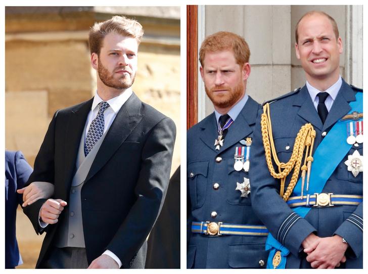 Фото №1 - Почему Гарри и Уильям не могут унаследовать фамильное поместье Дианы (и кто получит его вместо них)