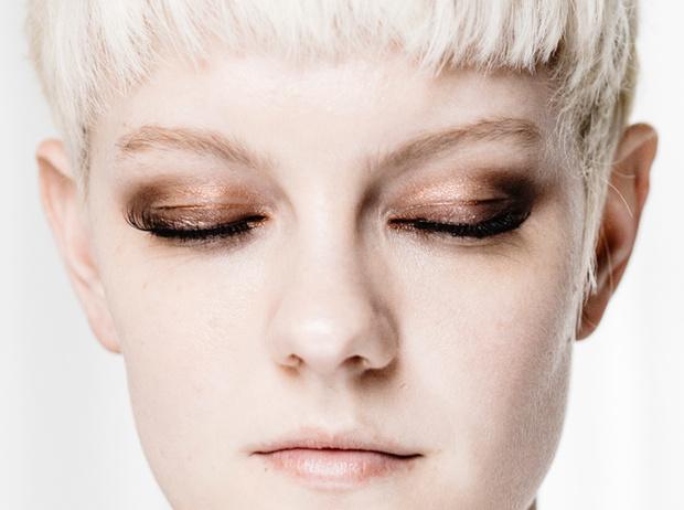 Фото №20 - Как сделать глаза больше с помощью макияжа
