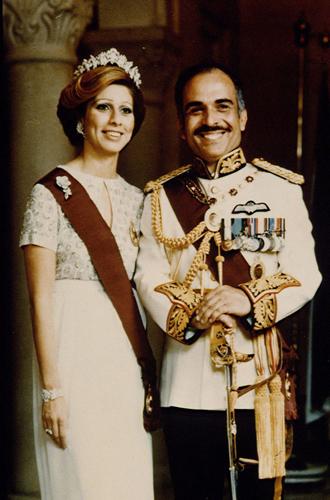 Фото №2 - Принцесса Хайя бинт аль-Хусейн: история жизни, любви и бегства из эмиратов