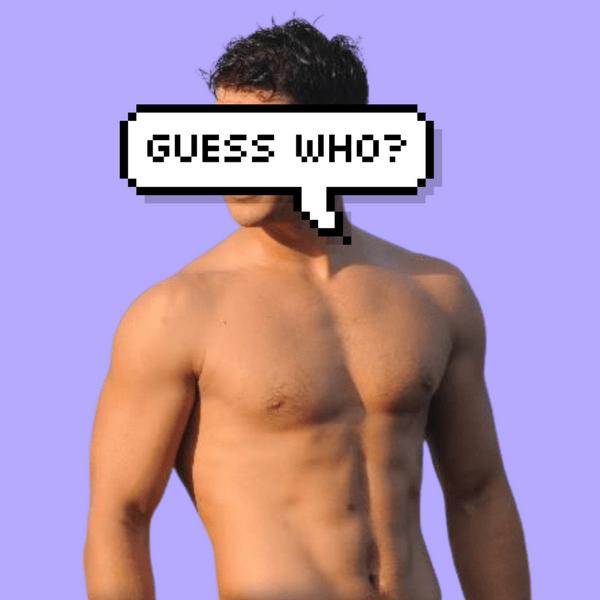 Фото №1 - Угадай, кто: секси турецкий актер, который всегда выглядит по-разному 💥