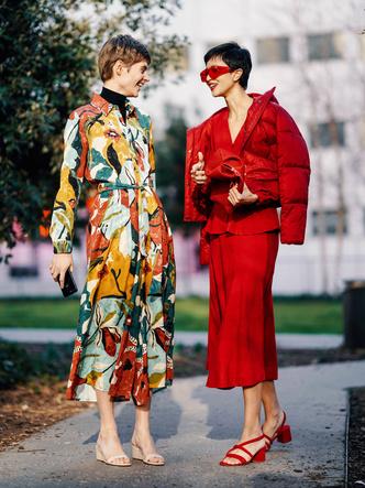 Фото №12 - Модный гороскоп: как выбрать идеальное платье по знаку Зодиака