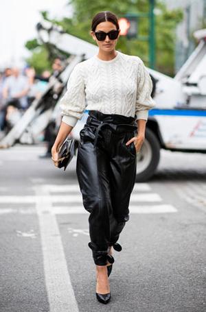 Фото №5 - 4 признака, что вы носите модные вещи неправильно