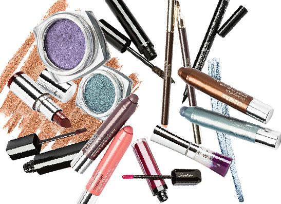 Фото №3 - Всем на диво: главные тренды осеннего макияжа