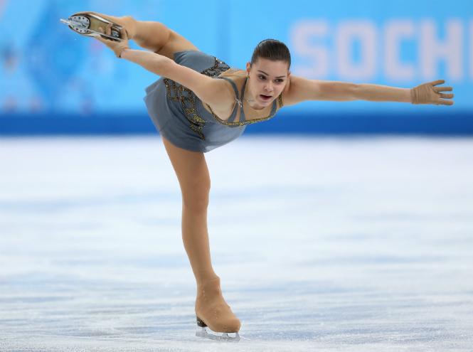 Фото №25 - Новые принцессы льда: самые перспективные российские фигуристки-одиночницы