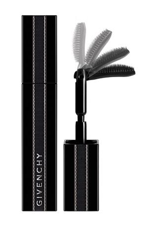 Фото №5 - Как правильно накрасить ресницы: how to от визажистов Givenchy