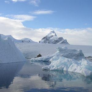 Фото №1 - Северная Америка граничила с Антарктидой