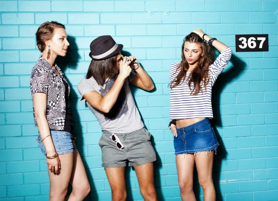 Фото №1 - 10 мифов об одежде: что можно, а что нельзя