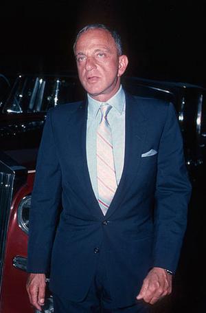 Фото №2 - Адвокат дьявола: кем был Рой Кон – человек, «создавший» Дональда Трампа