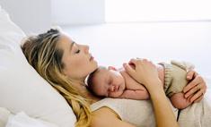 Ребенка Эмбер Херд родила суррогатная мать