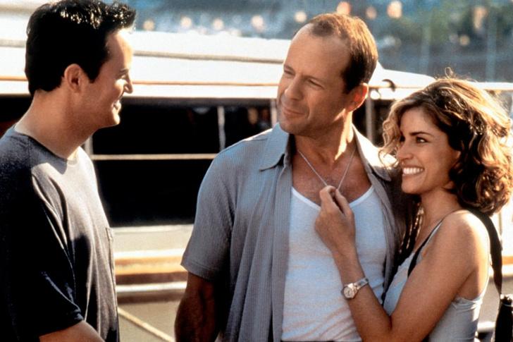 Брюс Уиллис (Bruce Willis)