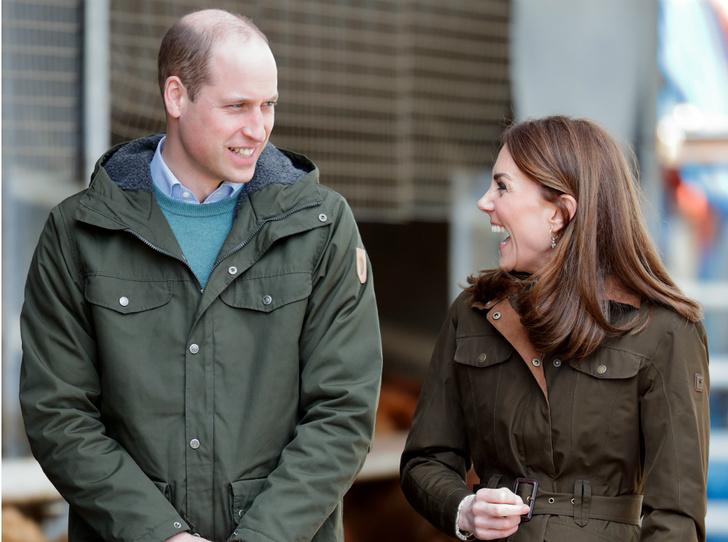 Фото №4 - Сомнительное веселье: неудачная шутка принца Уильяма стала причиной скандала в соцсетях