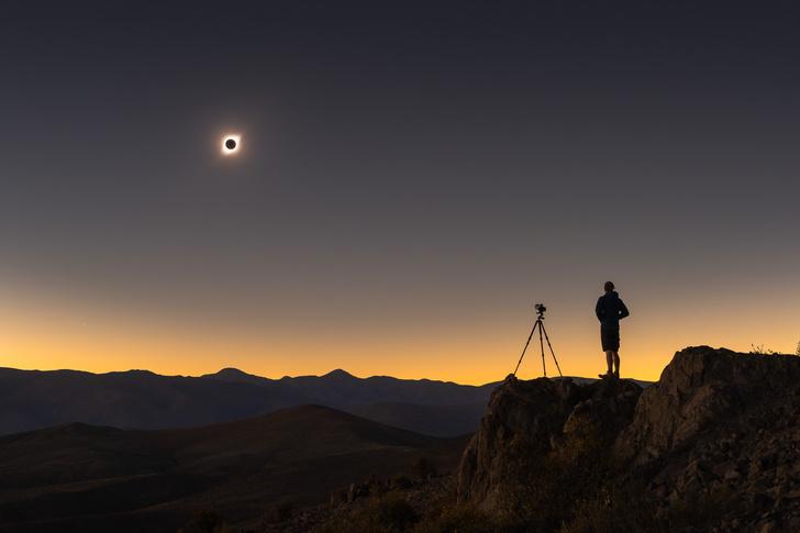 Фото №1 - Гринвичская королевская обсерватория выбрала 11 лучших астрофотографий