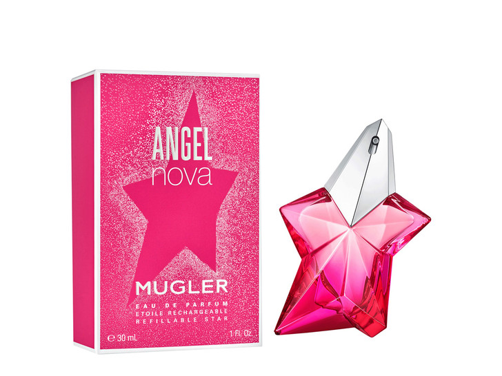 Фото №4 - Аромат дня: Angel Nova от Mugler