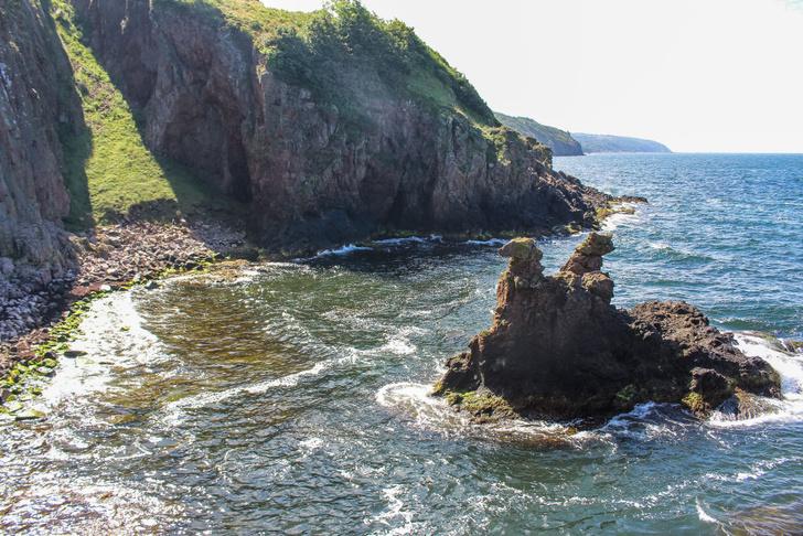 Фото №3 - Райский уголок: 7 малоизвестных островов Европы