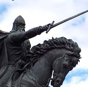 Фото №1 - Продан меч легендарного Сида
