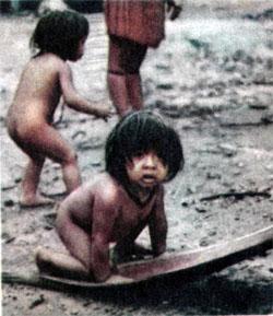 Фото №3 - По Амазонке вверх