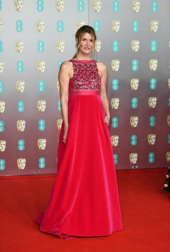 Фото №33 - BAFTA-2020: самые стильные звезды на ковровой дорожке церемонии
