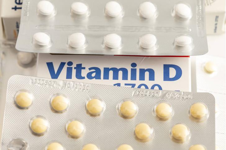 Фото №1 - Названа оптимальная доза витамина D для здоровья костей