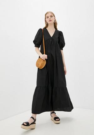 Фото №2 - Что носить: длинные летние платья 2021