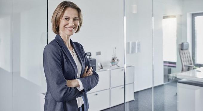 Как женщине справиться со стрессом на руководящей должности