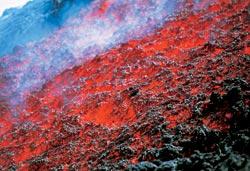 Фото №2 - Метаморфозы лавы