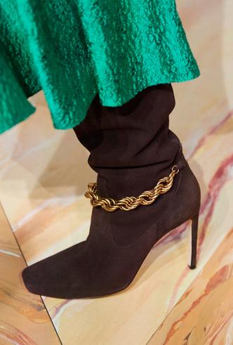 Фото №15 - Самая модная обувь осени и зимы 2020/21