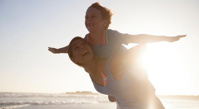 Родительская интуиция. Откуда она берется и почему стоит ей доверять