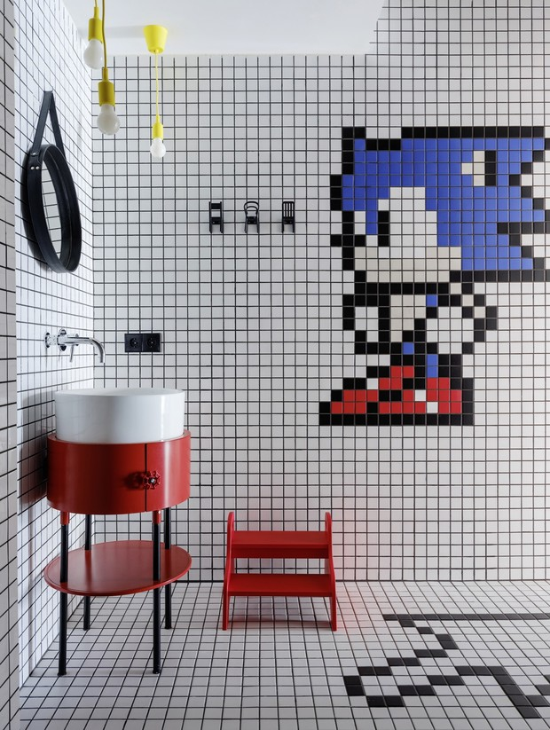 Фото №4 - Модная детская комната: 5 стильных примеров