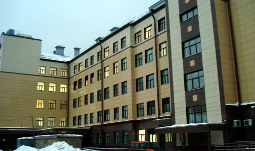 Фото №1 - В Петербургском педиатрическом университете открывается новый перинатальный центр