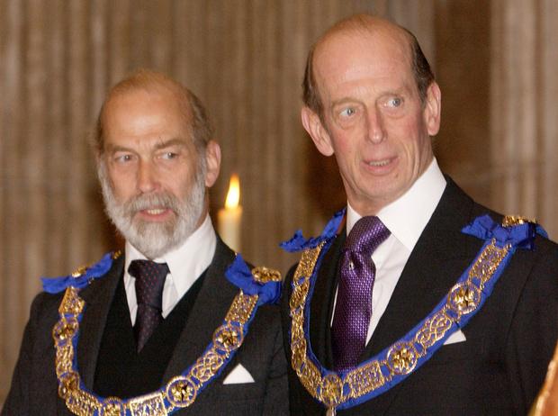 Фото №4 - Виндзоры и масоны: как британская королевская семья связана с братством вольных каменщиков
